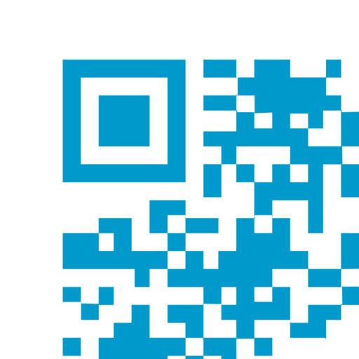 QRコード読み取りとQRこーど作成アプリ
